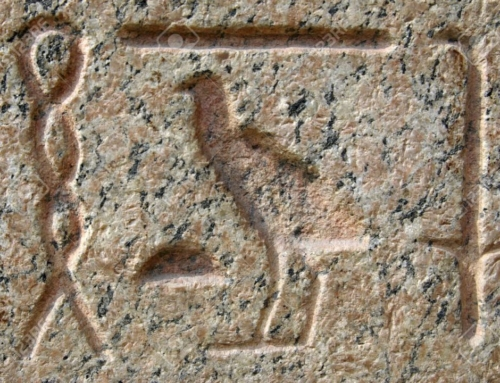 Sepa más sobre el mármol egipcio